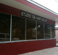 hair salon in Baton Rouge